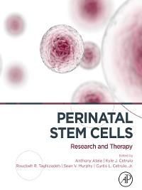 Cover Perinatal Stem Cells