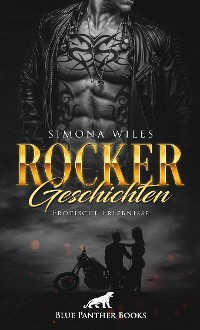 Cover Rocker Geschichten | Erotische Erlebnisse