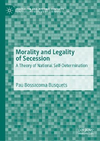 Cover Morality and Legality of Secession