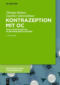 Cover Kontrazeption mit OC