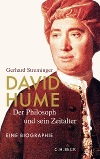 Cover David Hume
