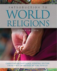 Cover Introduction to World Religions