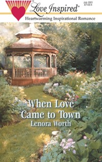 Cover When Love Came to Town
