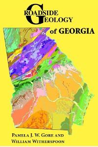 Cover Roadside Geology of Georgia