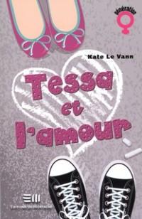 Cover Tessa et l'amour