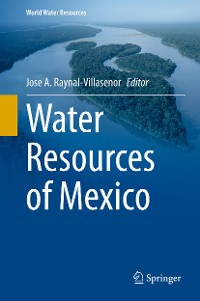 Cover Water Resources of Mexico