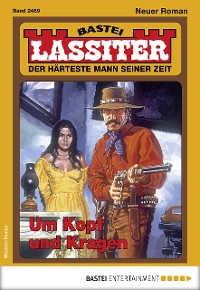 Cover Lassiter 2469 - Western