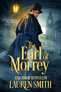 Cover The Earl of Morrey