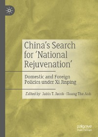 Cover China's Search for 'National Rejuvenation'
