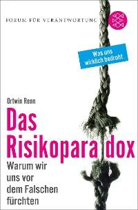 Cover Das Risikoparadox