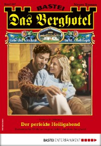 Cover Das Berghotel 207 - Heimatroman