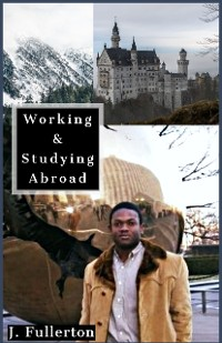 Cover Working & Studying Abroad