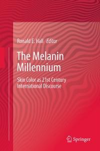 Cover The Melanin Millennium