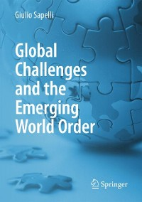 Cover Global Challenges and the Emerging World Order