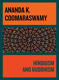 Cover Hinduism and Buddhism