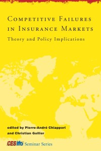 Cover Competitive Failures in Insurance Markets