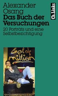 Cover Das Buch der Versuchungen