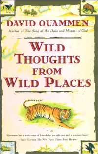 Cover Wild Thoughts from Wild Places