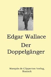 Cover Der Doppelgänger