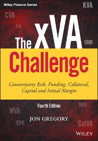Cover The xVA Challenge