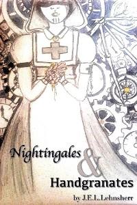 Cover Nightingales and Handgranates