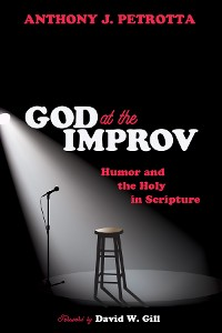 Cover God at the Improv