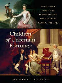 Cover Children of Uncertain Fortune