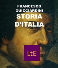 Cover Storia d'Italia