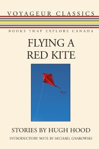 Cover Flying a Red Kite