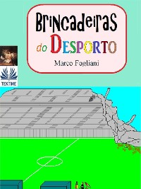 Cover Brincadeiras Do Desporto