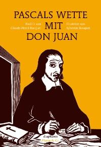 Cover Pascals Wette mit Don Juan