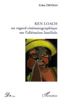 Cover Ken loach un regard cinematographique su
