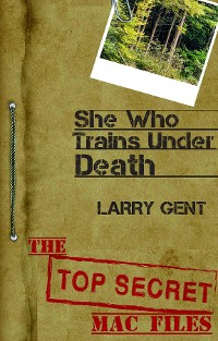 Cover She Who Trains Under Death