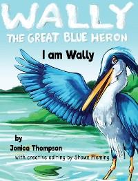 Cover I am Wally