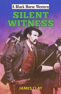 Cover Silent Witness