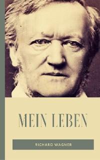 Cover Mein Leben