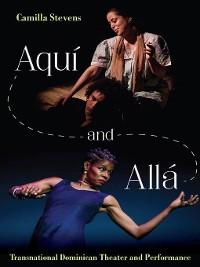 Cover Aqui and Alla