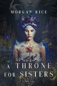 Cover A Throne for Sisters (Book One)