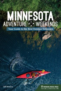 Cover Minnesota Adventure Weekends