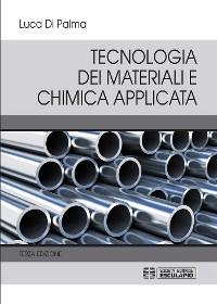 Cover Tecnologia dei Materiali e Chimica Applicata