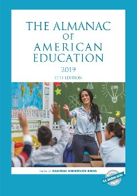 Cover The Almanac of American Education 2019