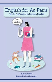 Cover English for Au Pairs