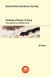 Cover Paintings of Master Qi Gong