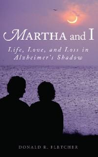 Cover Martha and I