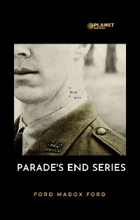 Cover Parade's end series