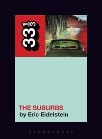 Cover Arcade Fire's The Suburbs