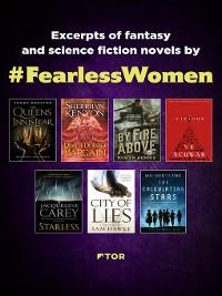 Cover Fearless Women Sampler