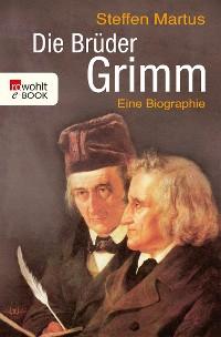 Cover Die Brüder Grimm
