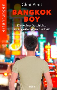 Cover Bangkok Boy