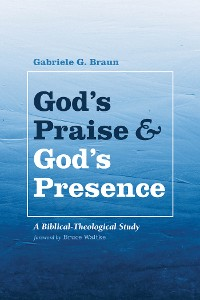Cover God's Praise and God's Presence